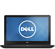 Dell 15 Touchscreen Laptop - Intel i5, 8GB RAM, 1TB HDD - E285662