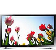 Samsung 24 Class Smart LED HDTV - E287262