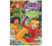 Totally Spies: Swamp Monster Blues - Windows - E180763