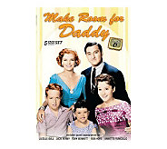 Make Room for Daddy: Season 6 (1958) - 5-Disc DVD Set - E265663