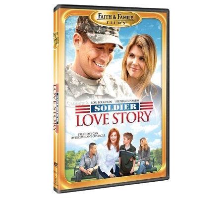 love story dvd: