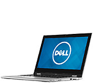 Dell Inspiron 13 Touch Laptop - Core i7, 8GB RAM, 500GB HDD - E281763
