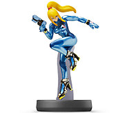Zero Suit Samus Super Smash Bros. Series Amiibo - E284563