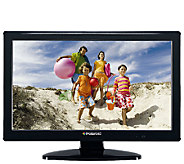 Polaroid 22 Class Full HD 1080p LED TV - E285063