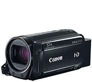 Canon VIXIA HF R70 Full HD Camcorder - E288563