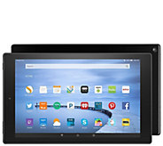 Amazon Fire HD 10 Quad-Core 32GB Wi-Fi Tablet - E289163