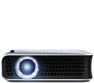 Philips PicoPix PPX 4010 Pocket LED Projector - E289463