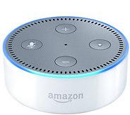 Amazon Dot Voice Activated Speaker - E291363