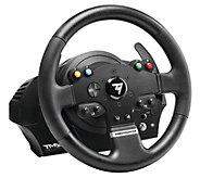 Thrustmaster TMX Video Game Racing Wheel - E293263