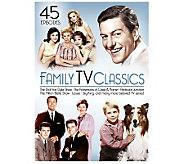 Family TV Classics (45 Episodes) DVD - E263064