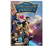 Treasure Planet - DVD - E269364