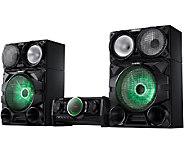 Samsung 2,300W Giga Speaker System - E277864