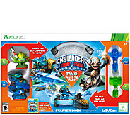 Skylanders Trap Team Starter Kit - Xbox 360 - E279364