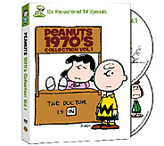 Peanuts: 1970s Collection DVD Volume I - E285264
