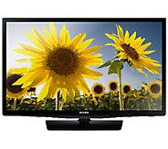 Samsung 28 720p Slim Design LED HDTV - E287264