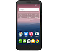 Alcatel OneTouch Pop3 5.5 Unlocked 4G LTE Smartphone - E287764