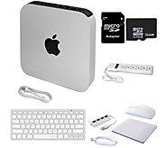 Apple Mac mini - Intel Core i5, 4GB RAM, 500GBHDD - E291664