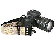Capturing Couture Sequin Ombre Designer Adjustable Camera Strap - E224665