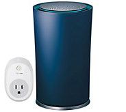 TP-Link Google OnHub Premium Router and Smart Home Hub w/ Smart Plug - E229465