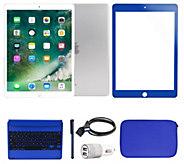 iPad Pro 9.7 32GB Wi-Fi Bundle w/ Bluetooth Keyboard & More - E231565