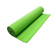 Green Yoga Mat - Nintendo Wii Fit - E247665