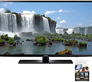 Samsung 60 Class Smart LED 1080p HDTV with AppPack - E288365