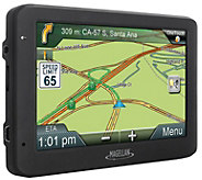 Magellan RoadMate 5520-LM GPS - E288465