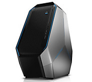 Dell Alienware Desktop - Core i7, 16GB, 2TB, GTX 1080 Graphic - E290065