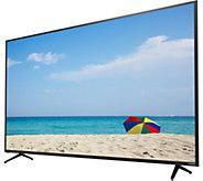 VIZIO 70 UHD Home Theater Display w/ HDMI Cable & 2-Year LMW - E290565