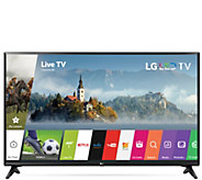 LG 55 Class Full HD Smart LED HDTV - E292265