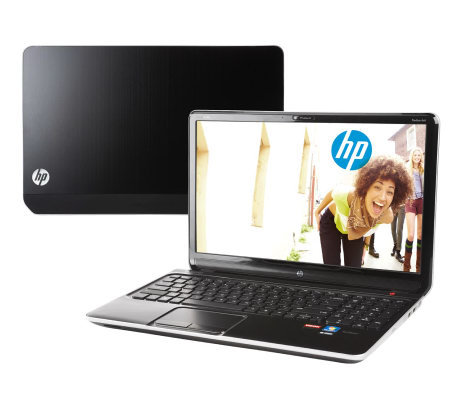 "HP 15.6"" Laptop AMD Quad Core 8GBRAM,750GBHD with BeatsAudio & 4-YrAntivirus"