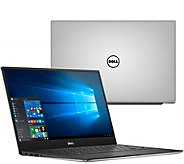 Dell XPS 13 Laptop, Corei5 8GB RAM 128GB SSD, Support, Software - E229066