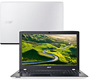 Acer 15 Laptop HD Widescreen A12 Quad Core 8GB RAM 1TB HDD Lifetime Tech - E230366