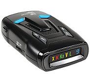 Whistler CR70 Laser Radar Detector - E274566
