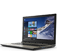 Toshiba 15.6 Windows 10 Laptop - i7, 12GB , 1TB HDD - E284166