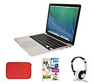 Apple 13 Retina MacBook Pro - Core i5, 8GB RAM, 128GB Flash - E287766