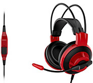 MSI DS501 PC Gaming Headset - E288666