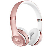Beats By Dr. Dre Solo3 Wireless On-Ear Headphones - E289966