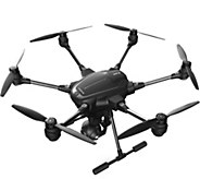 Yuneec Typhoon H Drone with ST16 Remote, and CGO3  Camera - E290966