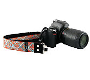 Capturing Couture Summer Bliss Adjustable Camera Strap - E224667