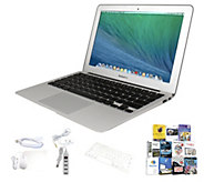 Apple MacBook Air 13 Laptop Intel Ci5 with Accessories and Software - E229667