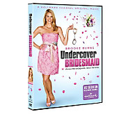 Undercover Bridesmaid DVD - E267367