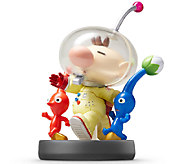 Pikmin & Olimar Super Smash Bros. Series Amiibo - E284567