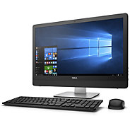 Dell 23.8 Touch All-in-One - Ci3, 8GB RAM, 1TBHDD - E292467