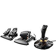 Thrustmaster Flight Control System Flight Pack - E293167