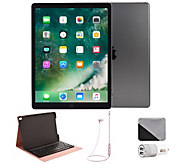 Apple iPad Pro 10.5 256GB Cellular & Accessories - Space Gra - E293267
