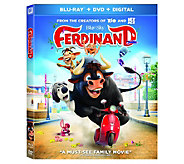 Ferdinand Blu-ray & DVD Combo - E293967