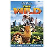 The Wild - DVD - E269368