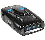 Whistler CR75 Laser Radar Detector - E274568
