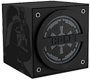 Star Wars Darth Vader Rechargeable Bluetooth Speaker - E283968